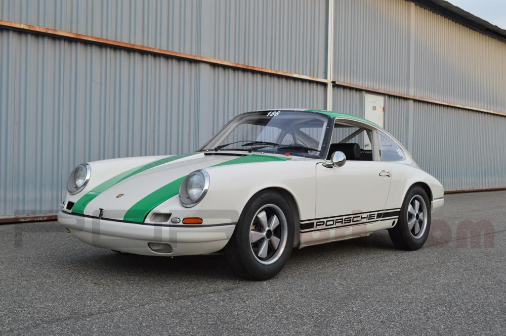 1968 911R Award Winning Homage I Porsche R on